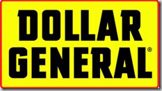 Walmart Ad Price Match List Highlights: 12/8 Dollar General Ad