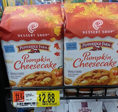 Walmart Coupon Matchup: Pepperidge Farm Cookies Just $1.88!