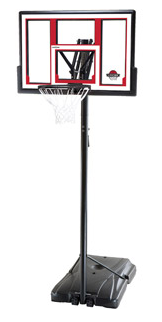 Walmart Value of the Day: Lifetime Portable Basketball Goal Just $149!