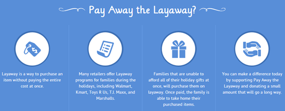 Weird Walmart News: You Can Be a Layaway Angel and $27 iPhones!
