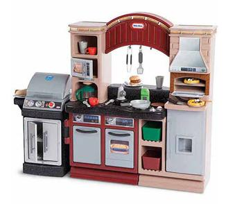 Little Tikes Brick Oven Pizza Kitchen Only $99.97 SHIPPED! (reg. $169.97)