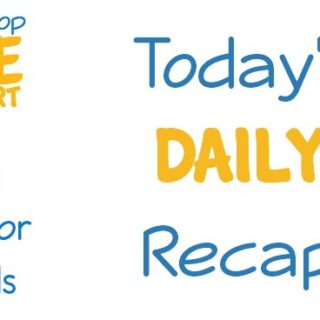 9/29 Daily Video Recap: FREE Razors, Shampoo, Body Wash and More!