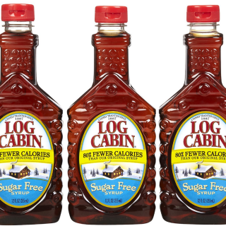 Log Cabin Syrup Just $2.48 At Walmart!