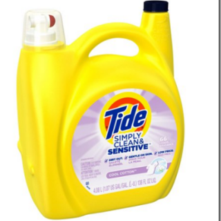 FREE Tide Detergent From Walmart.com!