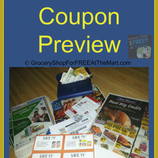 8/28 Sunday Coupon Preview: Great Deals on Detergent, Shampoo, Pickles and More!