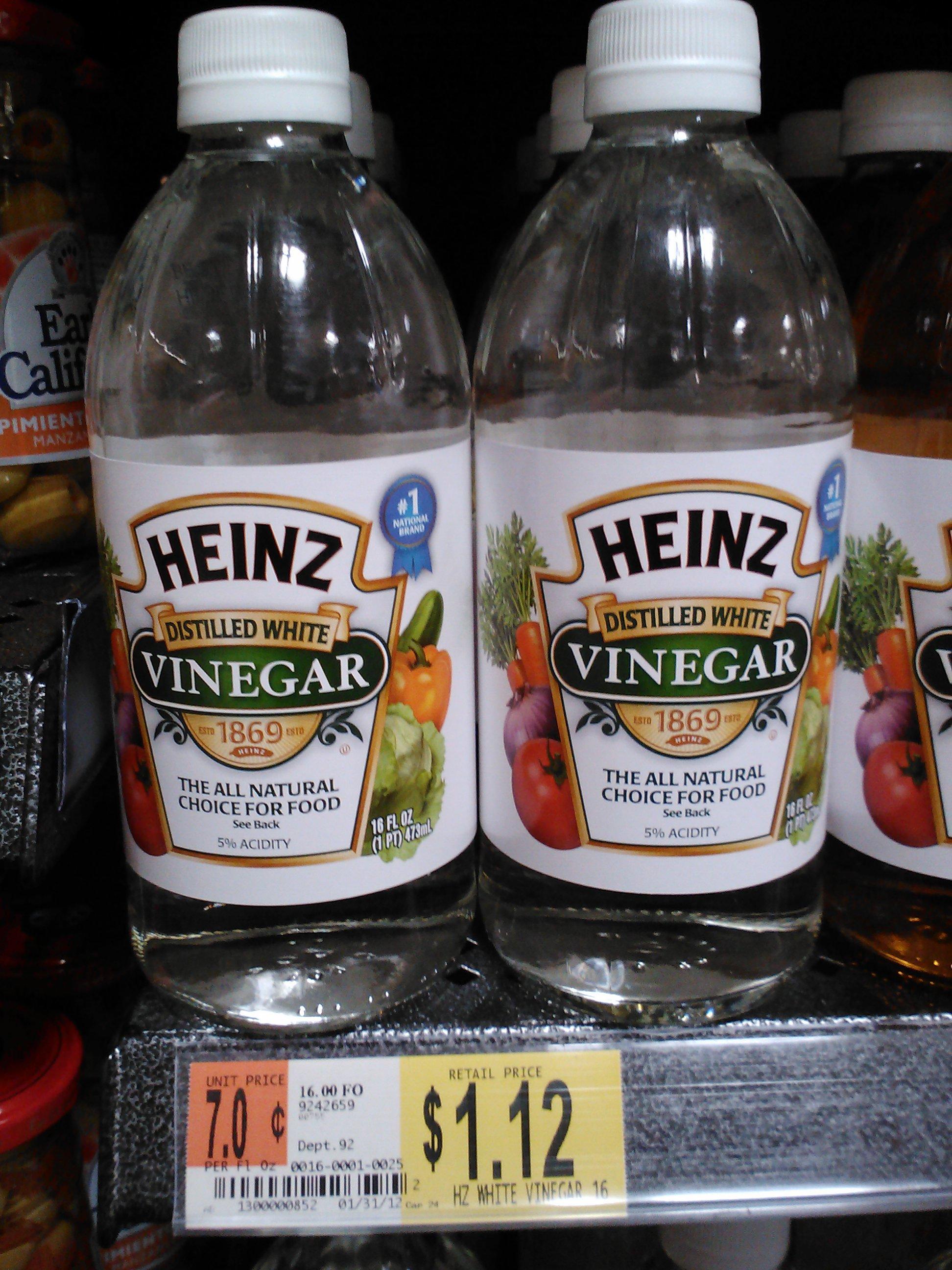 Heinz Vineger 7