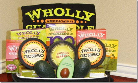 Wholly Prize Pack