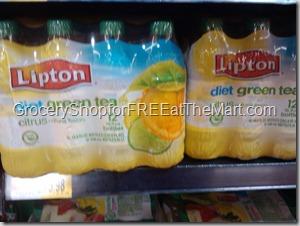 Lipton 12pks