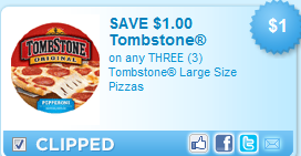 New Coupons For Tombstone Pizza Flatouts Garnier Fructis And More
