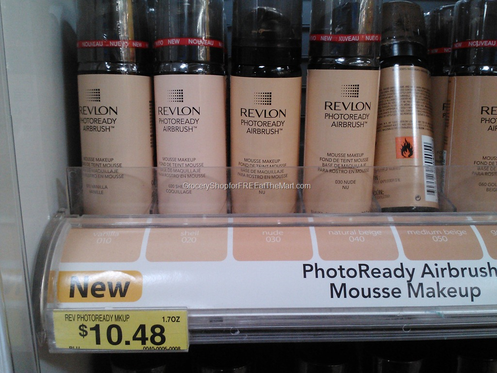 Revlon makeup coupons