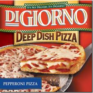photograph about Digiorno Pizza Coupons Printable identified as Conserve $1.50 upon DiGiorno Pizzas!