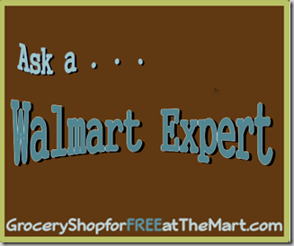 walmart expert