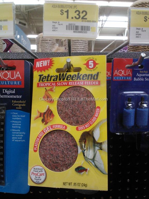 Tetra fish food coupons