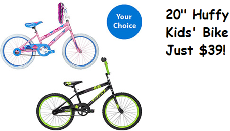 Huffy Bikes