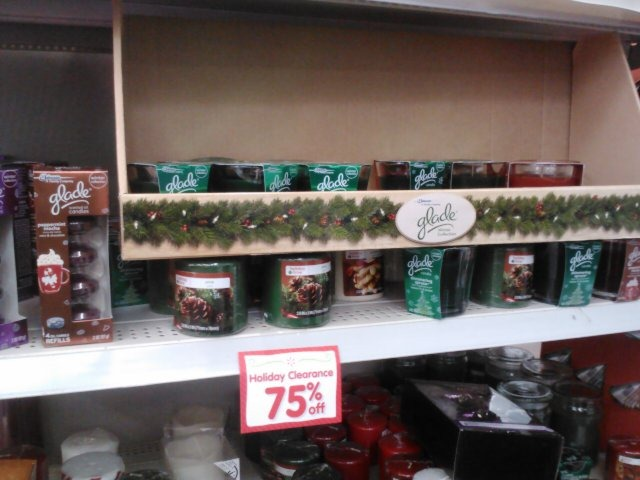 after christmas sale the walmart holiday clearance section is now at 75 - Walmart After Christmas Sales