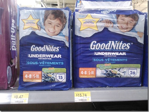 GoodNites