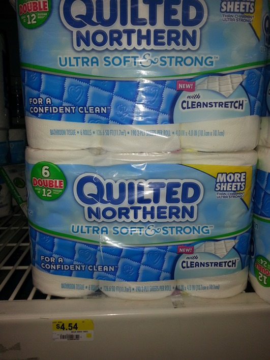 Quilted Northern Ultra Soft & Strong