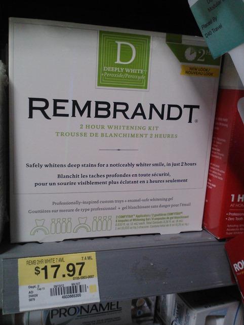 Rembrandt 11-21-12