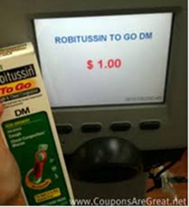FREE Robitussin at Walmart