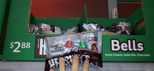 Hershey's Holiday Chocolate