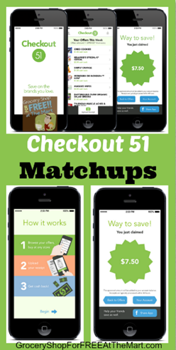 Checkout 51 Matchups