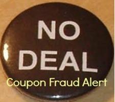 Coupon Fraud Alert: $5 off Aqua Chem Products Discontinued
