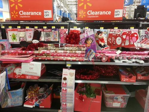 Walmart Clearance Deals