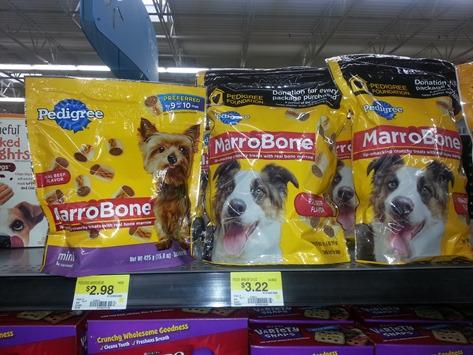 Pedigree Dog Treat