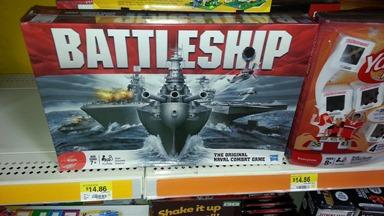 Battleship 4-15-13