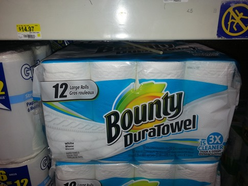 Bounty 12-13
