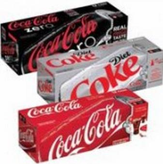 Coca-Cola Coupon