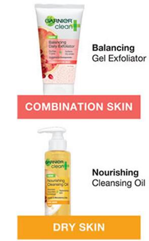 FREE Garnier Clean Cleanser