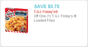 image relating to Tgifridays Printable Coupons known as Contemporary Printable Coupon for TGI Fridays Frozen Treats!