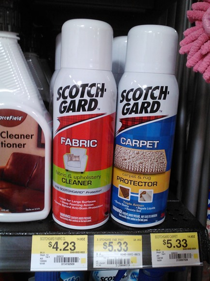 Scotch Gard