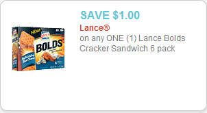 Lance Bolds Coupon