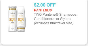 photograph relating to Pantene Coupons Printable referred to as Pantene Shampoo or Conditioner Simply $2.47 at Walmart!