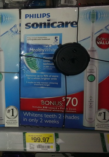 image relating to Sonicare Printable Coupon named Refreshing Printable Discount coupons for Philips Sonicare Toothbrushes!