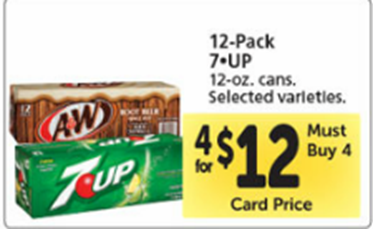 7 Up Deal