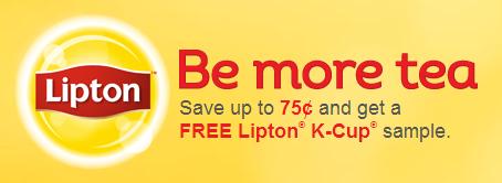 Lipton Sample