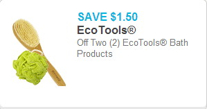 EcoTools Loofa