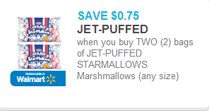 Kraft Jet Puffed Marshmallows Coupon