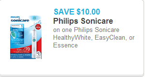 Philips Coupon