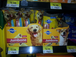 Pedigree Dog Treats