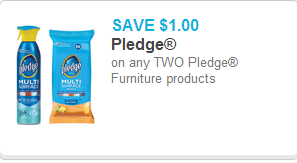 Pledge Coupon