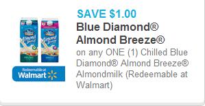 Blue Diamond Coupon