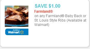Farmland Coupon