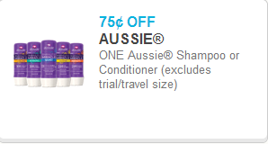 Aussie Coupon