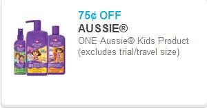 Aussie Kids Coupon