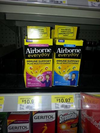 Airborne Express