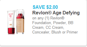 Revlon Coupon